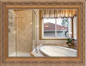 Monmouth County NJ Residential Glass | Carlson's Glass & Mirror Brielle NJ