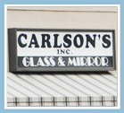 Monmouth County NJ Residential Glass