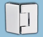 Shower Door Glass Hinges | Carlson's Glass & Mirror